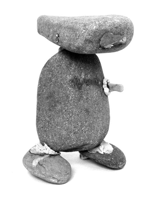 E. T. Siebdruck/Papier, 120 x 90 cm, 2014