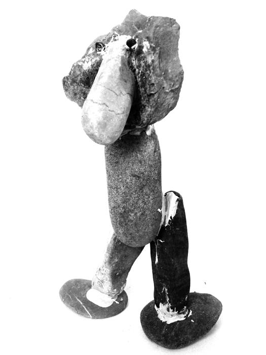 Thomas Gottschalk Siebdruck/Papier, 120 x 90 cm, 2014